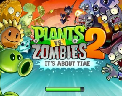 download game PC Plants vs Zombie